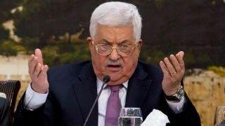 Palestinian president calls Trump's plan a slap in the face thumbnail