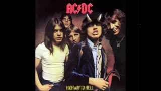 "AC/DC ""Walk All Over You"": Retuned A-440 Version"