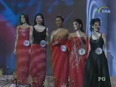 Binibining Pilipinas 2000 - Final and Crowning Moment