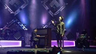 Download OneRepublic - Burning Bridges (Live) MP3 song and Music Video