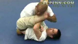 Armbar Defense Tutorial - BJ PENN