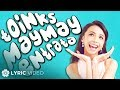 Maymay Entrata Toinks Official Lyric Video