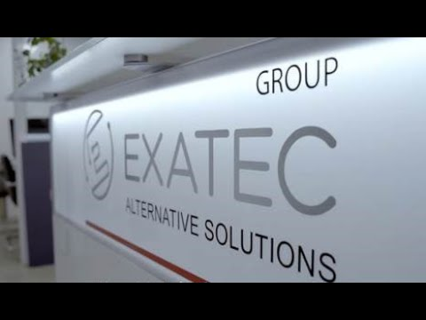 Welcome to Exatec Group : Alternative solutions for everyone, everywhere, all the time [EN]