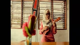 Patience and Prudence   Tonight You Belong To Me Azizah Cover 2
