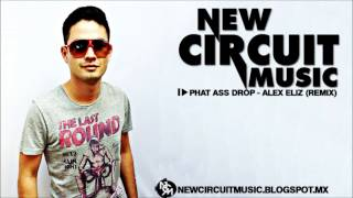 Phat Ass Drop - Alex Eliz (Remix)