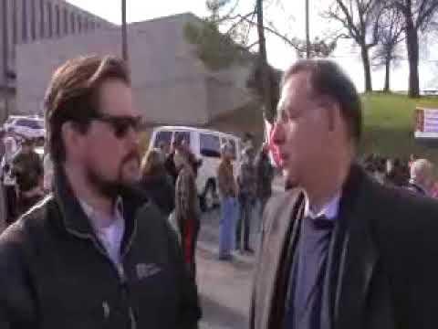 Interview with U S  Senator John Boozman