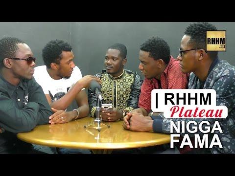 NF MAMA - RHHM BUZZ - vendredi 20 janvier 2017