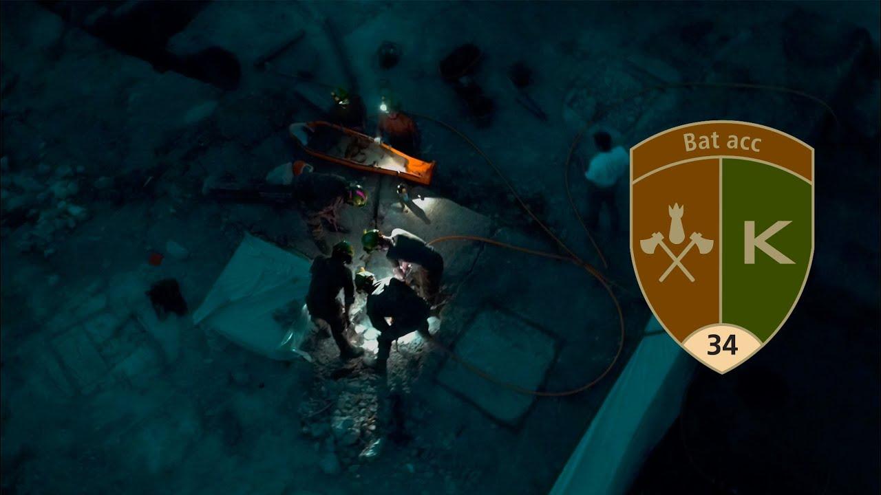Rettungstruppe