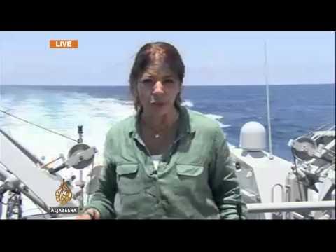 Italian coast guard launches resue mission off Libyan coast