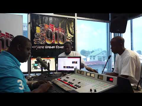 GOCC WEST INDIES (TRINIDAD AND TOBAGO) INTERVIEW ON RADIO 91.9