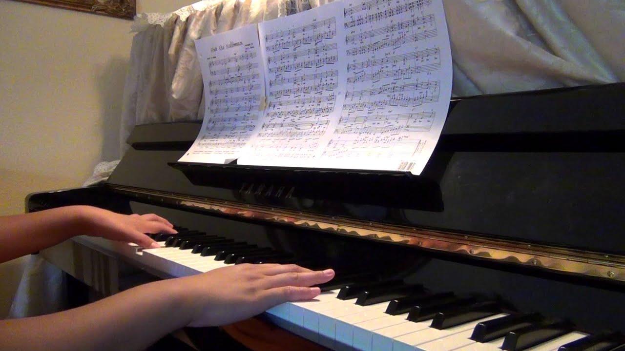 Hindi Kita Malilimutan Piano Solo Piano W Sheets Chords