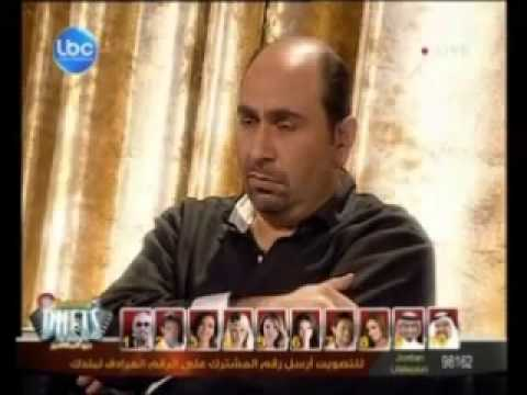 Carlos Azar trailer on LBCI channel in