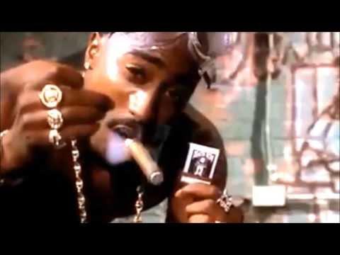 2Pac & Eazy E ft. Kurupt - Smoke Some Weed [ Remix ] HD