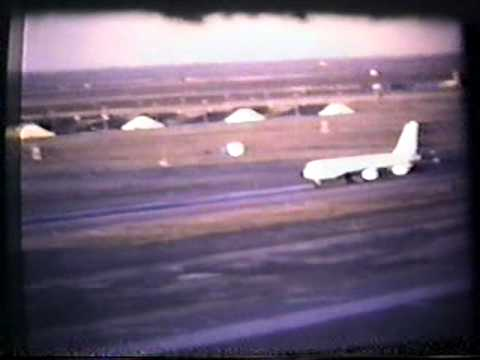 Altus Air Force Base 1971 C-5