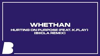 Play Hurting on Purpose (feat. K.Flay) - Biicla Remix