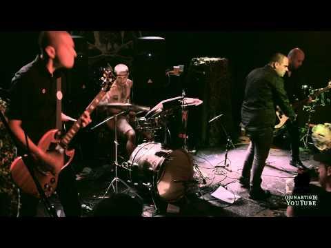 L.O.T.I.O.N. - Saint Vitus 2015