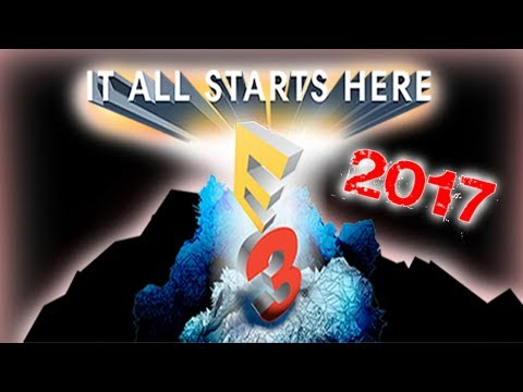 E3 2017 | Best NEW Games & Show