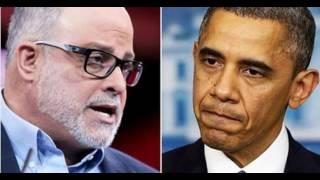 Mark Levin Just EXPOSED Secret Obama SCANDAL Everyone's Missing – THIS IS MASSIVE