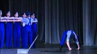 Ballet Moïsseïev