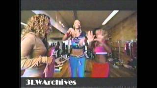 "MTV Making The Video: 3LW ""Parents Just Don"