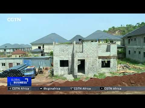 Architect improves Nigeria's real estate sector using innovative technology