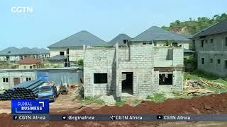 Architect improves Nigeria