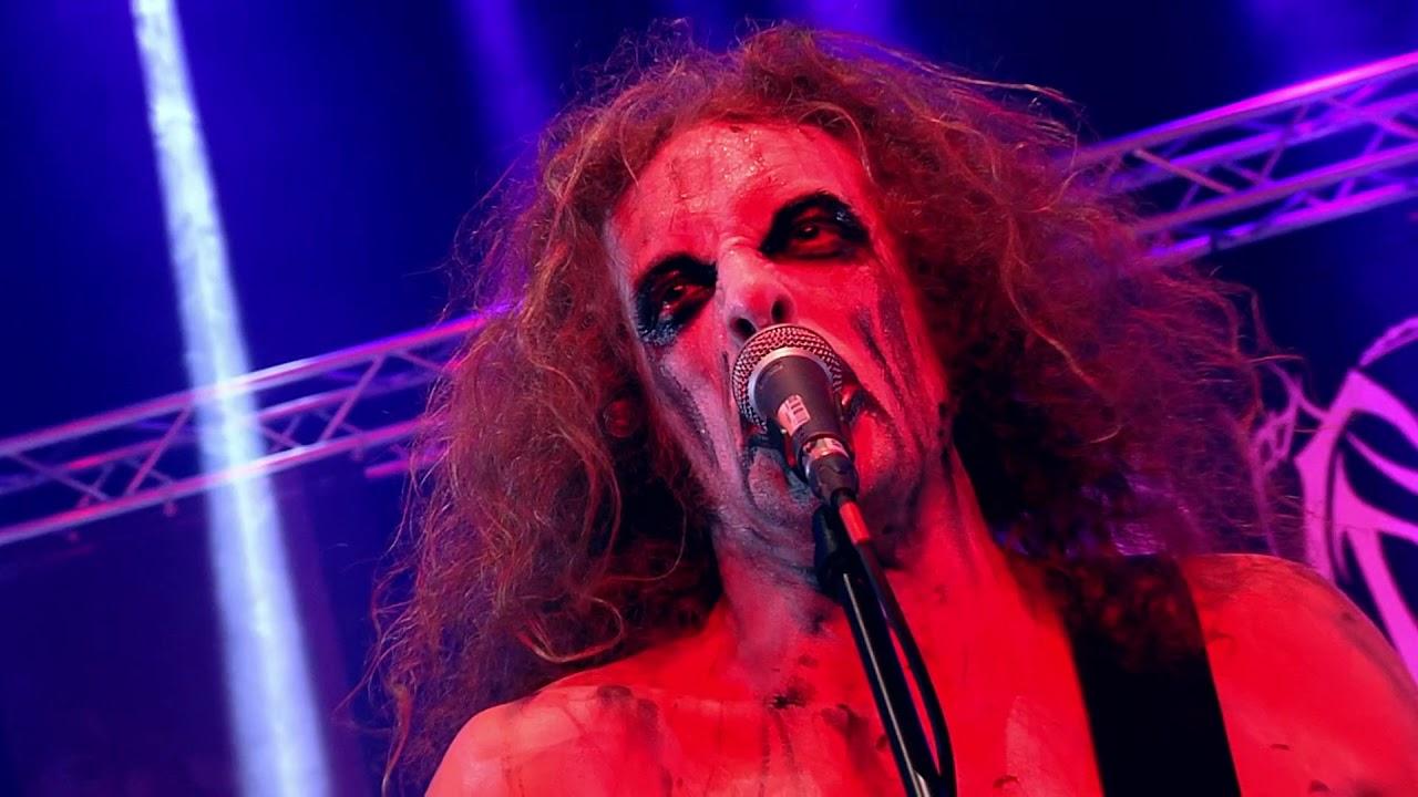 Tsjuder - Demonic Supremacy (Live Wacken Open Air 2016) [Bluray/HD]