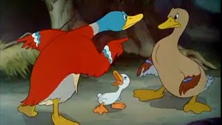 Repeat youtube video Ugly Duckling -  Walt Disney