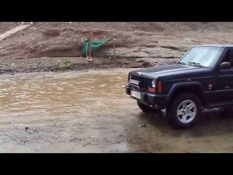 Hatta Pools trip