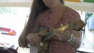 Clawhammer Backstep Cindy --Kelley Breiding