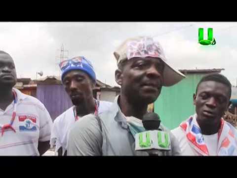 Give Nana Addo Chance To Change Ghana's Fortunes - NPP Group