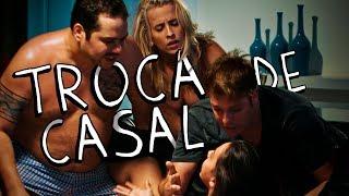 TROCA DE CASAL