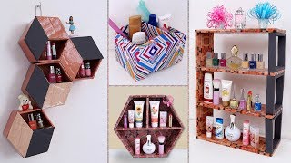 9 Genius Home Organization Ideas !!! Best Out of Waste Handmade Things