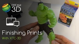 In this video we will show you how to use XTC-3D to give your 3D pr...