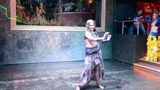 Тишалович Мария. Школа-студия восточного танца