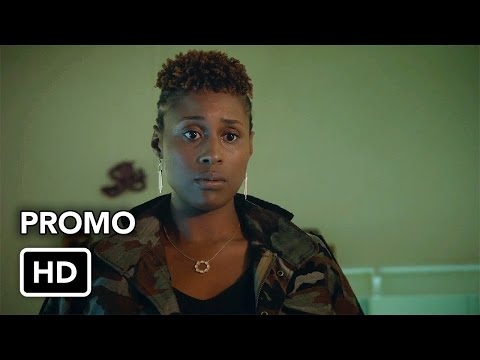 Insecure 1x06 Promo