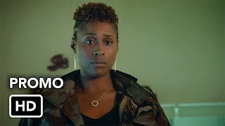 "Insecure 1x06 Promo ""Guilty as F**k"" (HD)"