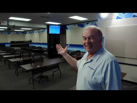 2020 Office Equipment And Walkthrough - Wish You Were Here