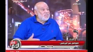 """بالفيديو.. """"الهلباوي"""": """"عبد الناصر"""" كان أخواني.. وحسن البنا مش إرهابي"""
