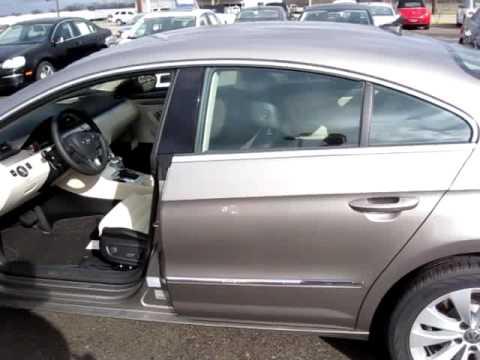 2010 Volkswagen CC at VW Hyundai of Murfreesboro