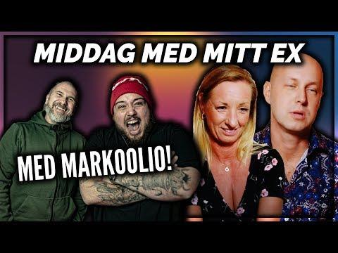 MIDDAG MED MITT EX FT MARKOOLIO **ORKAR INTE HAHA**