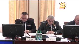 видео Правительственная комиссия по обеспечению БДД