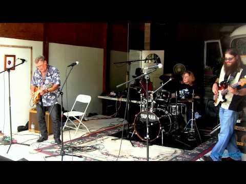 Bob Leger Live @ Sharefest 2015 9/7/15