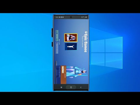 New Samsung Note 10 Emulator to Get the DaVinci Skin and Emote in Fortnite