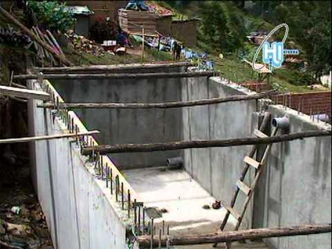 Verificaci n del reservorio 04 r4 youtube for Como fabricar tanques de agua para rusticos