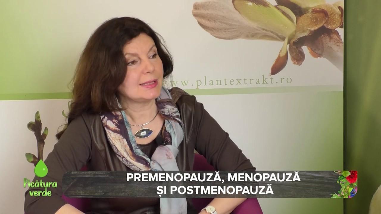 Plantextrakt menopauza