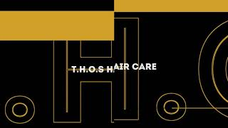 T.H.O.S Hair care - The Trilogy 46% discount introduction price