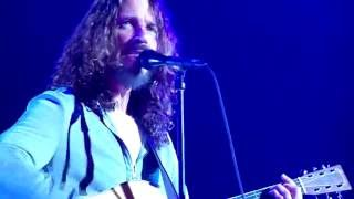 Temple of the Dog - All Night Thing - Alpine Valley (September 4, 2011)