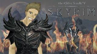 The Elder Scrolls 5 Skyrim Staffel 3 - #003 Das dunkle Gebet