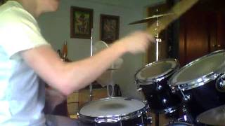 Jay-Z and Linkin Park - Dirt Off Your Shoulder / Lying From You drum cover